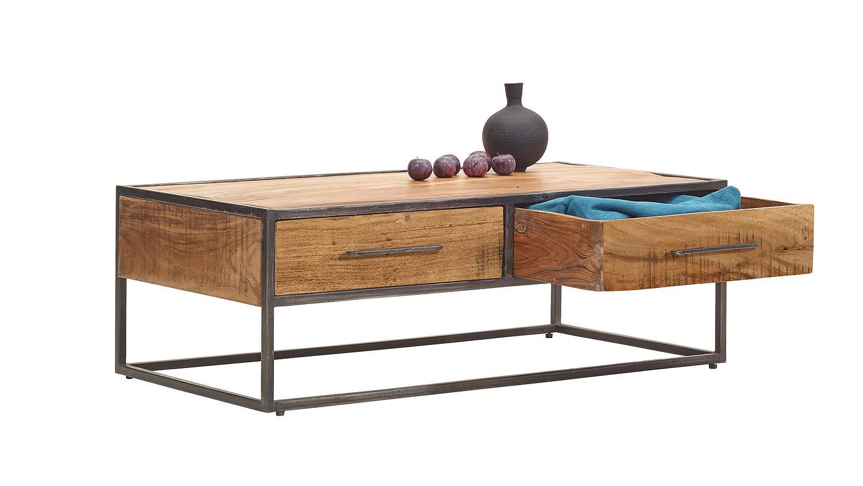 couchtisch puerto 4653 tisch akazie massiv hela von wolf. Black Bedroom Furniture Sets. Home Design Ideas