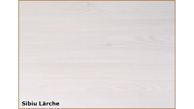 Hängeschrank JASMIN Badezimmerschrank 1 Trg. Lärche Weiß