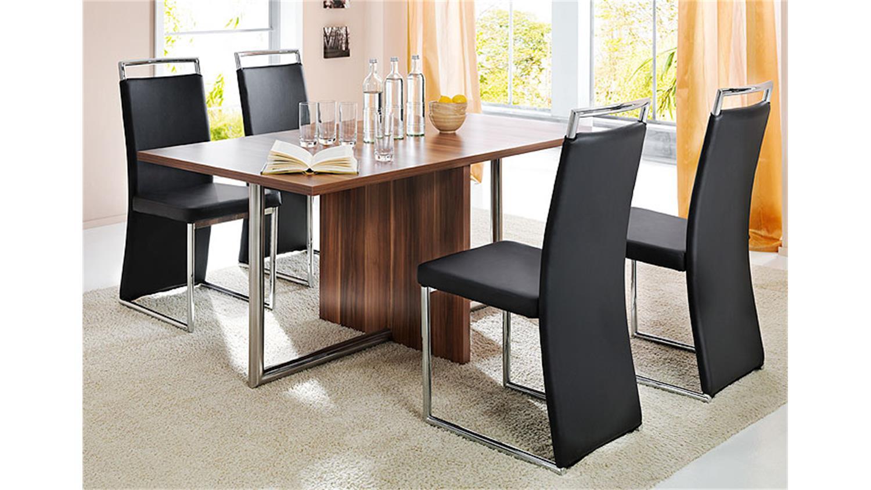 Gemütlich Chrom Küchenstühle Mit Rollen Galerie - Küchenschrank ...