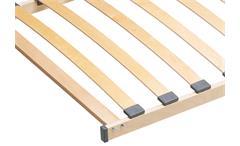 Lattenrost Royal NV Schichtholzrahmen nicht verstellbar 14 Leisten 90x200 cm