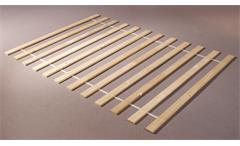 Rollrost Lattenrost in Fichte massiv mit 13 Latten 140x200 cm