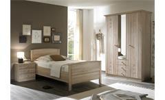 Schlafzimmer Set CURANUM Komfortzimmer Eiche Sonoma 3-teilig