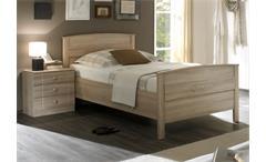 Schlafzimmer Set CURANUM Eiche Sonoma 3-teilig