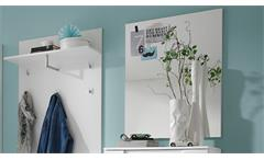 Garderobenspiegel Spicy Wandspiegel Spiegel Diele Flur Garderobe 70x90 cm