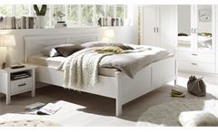 Bett Trondheim Anderson Pine Schlafzimmer Doppelbett Bettgestell 180x200 cm