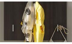 Garderobenpaneel Paneel Wandpaneel Dakar Touchwood Sibiu Lärche Garderobe 72 cm