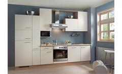 Brigitte Einbauküche Küchenzeile inkl. E-Geräte 812