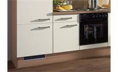 Brigitte Küche Einbauküche Küchenzeile inklusive E-Geräte mit vielen Farben 1301
