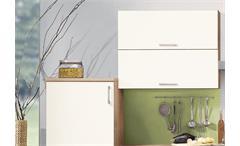 Brigitte Küche Einbauküche L-Küche inkl. E-Geräte mit vielen Farben 607
