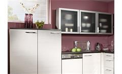 Brigitte Küche Einbauküche Küchenzeile inkl. E-Geräte mit vielen Farben 967