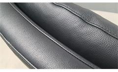 Relaxsessel Liegesessel Rolf Benz L-SE 3100 Echt Leder schwarz Funktionssessel