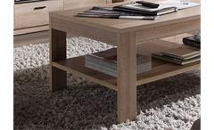 Couchtisch Nemezis Beistelltisch Tisch in Sonoma Eiche 110 cm