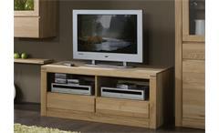 TV-Kommode Delft 6212 Wohnzimmer TV-Board in Kernbuche massiv geölt