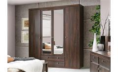 kleiderschrank indigo schrank in eiche durance kolonialstil. Black Bedroom Furniture Sets. Home Design Ideas