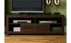 TV-BOARD INDIGO LOWBOARD UNTERSCHRANK EICHE DURANCE KOLONIALSTIL