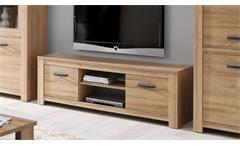 TV Lowboard Havanna TV-Board Fernsehschrank Wohnzimmer in Alteiche