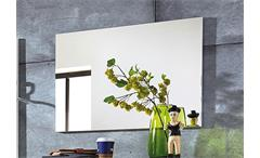 Wandspiegel 1 INSIDE Spiegel in Weiß von Germania 80x59 cm