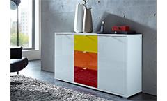 Sideboard COLORADO Front hochglanz von GERMANIA