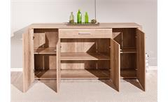 SIDEBOARD ABSOLUTO ANRICHTE KOMMODE IN WILDEICHE, NEU