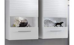 LED 16er Unterbauspot 2er Set in weiß inklusive Trafo