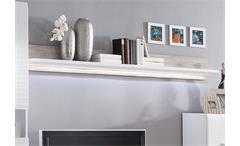 LED-Flexbeleuchtung Wandboardbeleuchtung Weiß
