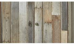 Stauraumelement Bonanza Regal Schrank Driftwood B 83 cm