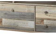Lowboard Bonanza TV-Unterteil Kommode Driftwood B 162 cm