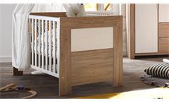 Babyzimmer Granny 3-tlg. Kinderzimmer Erstausstattung Stirling Oak Anderson Pine