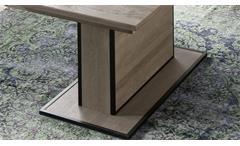 Ausziehtisch Avignon Esstisch Asteiche furniert Stone grau Esszimmer Tisch