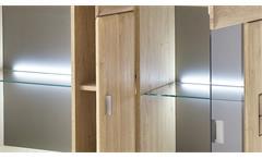 2er LED Lichtleiste Rückwandbeleuchtung