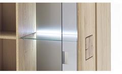 1er LED Lichtleiste Rückwandbeleuchtung