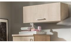 Küchenzeile Anna Küchenblock in Asteiche Nachbildung Küche Einbauküche 270 cm