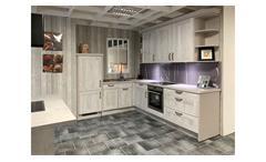 Einbauküche NOBILIA Ausstellung Küche Pinie mit E-Geräte