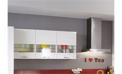 Nobilia Einbauküche Küchenzeile Küche inkl. E-Geräte mit Auswahlfarben 551