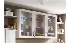 Nobilia Einbauküche L-Küche Küche inkl. E-Geräte mit Auswahlfarben 803
