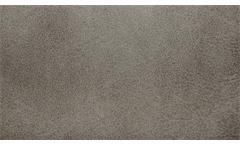 Ecksofa Ferres Bezug in Stoff smoke grau Füße Kernbuche massiv mit Nosagfederung