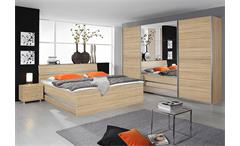 Schlafzimmer II APULIEN in Sonoma Eiche Sägerau