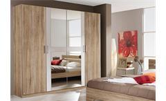 Schicke Schlafzimmersets kaufen auf | moebel-akut.de