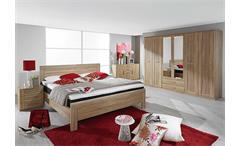 Schlafzimmerset UTRECHT 4-teilig Sonoma Eiche Dekor