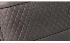 Polstersessel Fernsehsessel Mikado Sessel Polstermöbel in grau-braun 85x105 cm