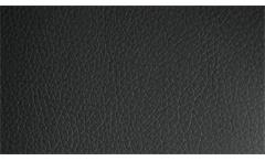 Ecksofa Vigo Eckgarnitur schwarz mit Nosagfederung und Armteilfunktion 264x208