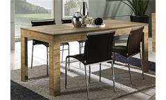 Esstisch Milano Tisch Esszimmer in Eiche Natur 180x90 cm