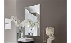 Spiegel SIBILLA Weiß 50x80 cm
