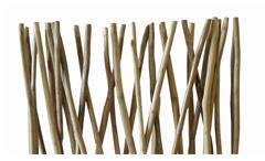 Paravent Romanteaka Raumteiler Trennwand recyceltes Altholz natur und schwarz