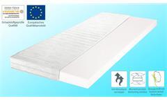 Kindermatratze ComfortPur P110 Matratze Rollmatratze Komfortschaum 70x140 cm
