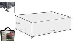 Schutzhülle Protect A2 Abdeckhaube für Gartenmöbel Gruppe 232 x 164 cm