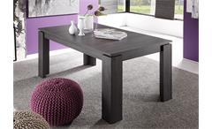 Esstisch Universal Esszimmer Tisch in Esche grau Ausziehtisch 160-200 x 90 cm