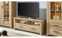 TV-Board 1 CANYON Lowboard Unterschrank Fernsehrschrank in Alteiche