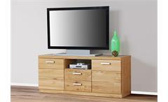 TV BOARD 3 CHARLOTTE LOWBOARD TV REGAL HIFI MÖBEL IN WILDEICHE TEILMASSIV