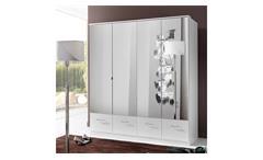 Kleiderschrank Imago Schrank Schlafzimmerschrank In Weiss 180 Cm